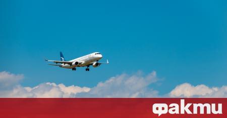 Самолетите на Черногорските авиолинии (Montenegro Airlines) ще бъдат лишени от