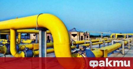 Стартът на строителството на газовия интерконектор от София до Ниш