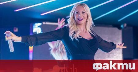 """Емилия дължи успеха на международните си хитове """"Адреналина"""" и """"Джале"""""""