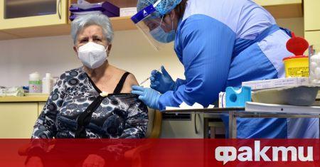 Първи случай на южноафриканския вариант на новия коронавирус е потвърден