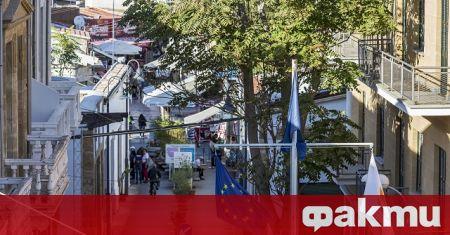 """Кипърските турци призовават ЕС и Република Кипър за """"равноправно и"""
