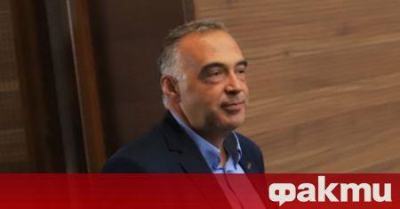 Антон Кутев ще е говорител на служебното правителство на Стефан