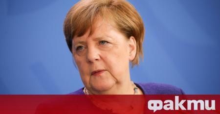 Ангела Меркел гледа критично на плановете на някои федерални провинции