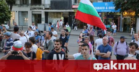 През последните четири седмици български граждани излязоха на протест срещу