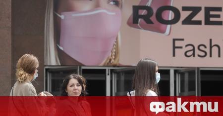 1008 нови случая на заразени с коронавирус бяха регистрирани в