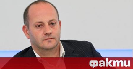 Евродепутатът Радан Кънев коментира остро информацията за подадената оставка от
