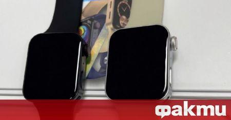 Преди няколко дни известният анализатор Марк Гурман сподели, че Apple