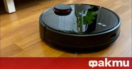 Mi Robot Vacuum Pro е новият робот, който е прахосмукачка