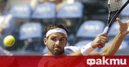 Най-добрият ни тенисист Григор Димитров даде откровено интервю пред
