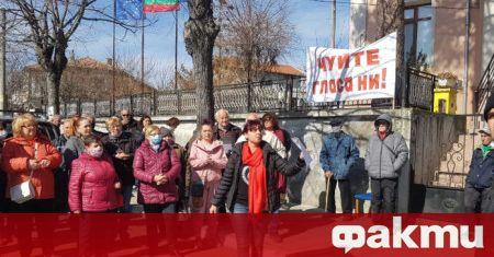 Кметът на община Обзор Христо Янев се надява президентът да