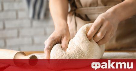Основните продукти за приготвянето на банички и щрудели са: брашно,