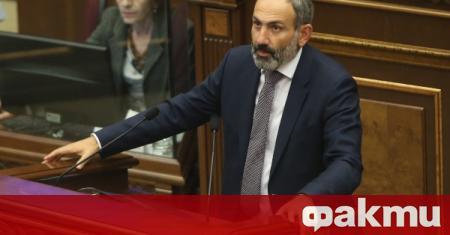 Парламентът на Армения одобри закон за ограничаване на чужди телевизии