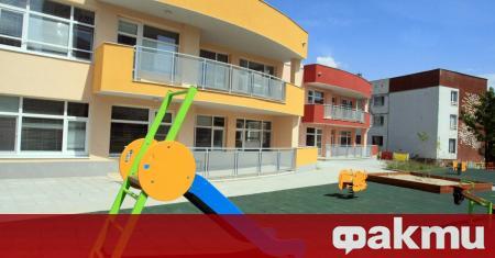 От днес отварят повечето детски градини и ясли на територията