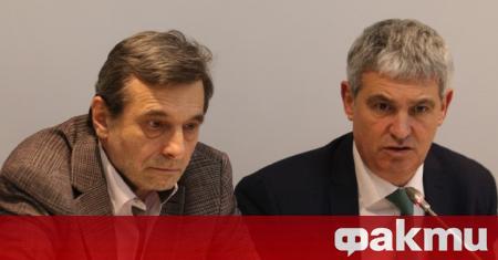 """Президентите на КНСБ и КТ """"Подкрепа"""" ще връчат на министъра"""