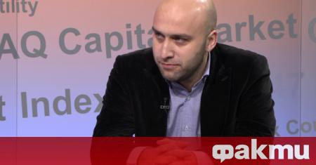 """Много по-важен от джиросването на акциите на """"Левски"""" е въпросът"""
