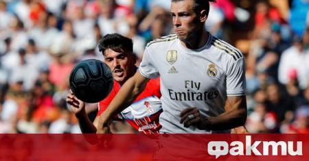 За пореден път през сезона 100-милионната покупка на Реал Мадрид