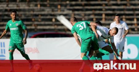 Ботев (Враца) срази шампиона Лудогорец с 3:1 в мач от