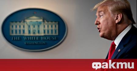 Американският президент Доналд Тръмп забрани влизането в страната на чужденци,