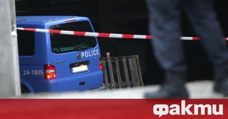Охранител на паркинг е намерен мъртъв в столичния квартал