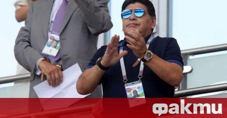 С кончината на Диего Марадона остава нерешен един въпрос -