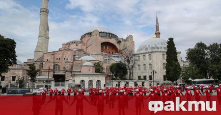 Светият синод на Гръцката православна църква е изпратил писмо до