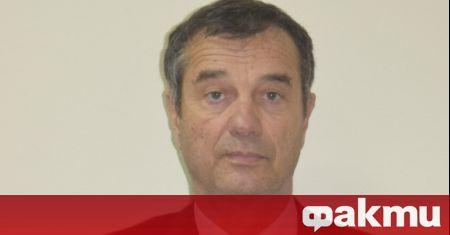 Заместник-председателят на бюрото за контрол на СРС Илко Желязков е