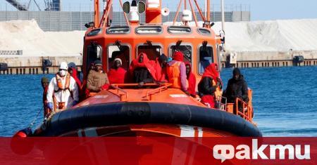 Открити са телата на шестима души, които са се удавили