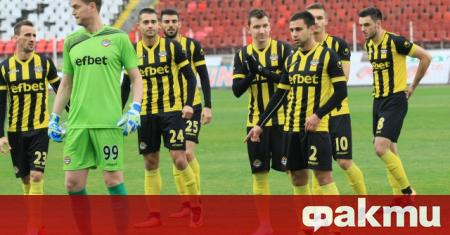Ботев Пловдив спечели с 2:0 домакинството си на Ботев Враца