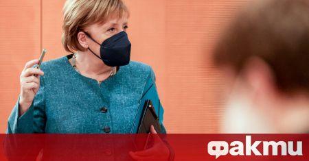 На 11 юни германският канцлер Ангела Меркел заяви, че Г-7