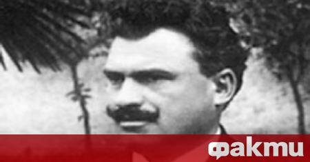 На 9 юни 1923 г. в България е извършен преврат.