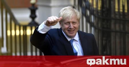 Днес британският премиер Борис Джонсън ще научи дали срещу него