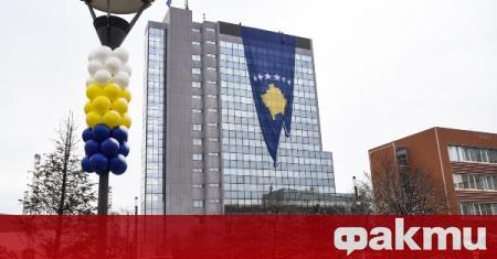 Сърбия и Косово водят диалог с активното участие на САЩ.