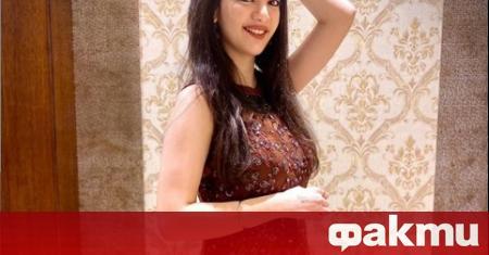 16-годишната Сия Какар е починала, разкри агентът ѝ Арюн Сарин,
