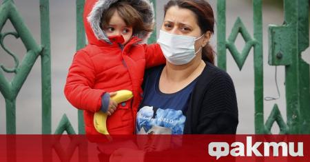 Румънският президент Клаус Йоханис заяви днес, че в настоящия епидемиологичен