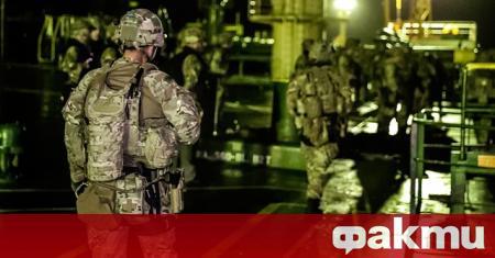 След последните терористични нападения в Австрия и Франция Великобритания повиши