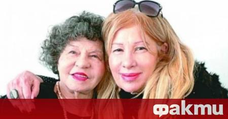 Дъщерята на Стоянка Мутафова е решила да вложи завещаните от
