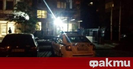 За масов бой в Пловдив тази вечер, съобщава bTV. 30