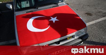 Дипломатите от турското външно министерство са се опитали да убедят