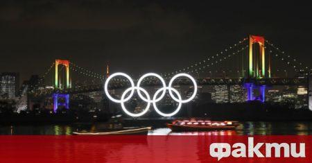 Япония възнамерява да ваксинира олимпийските си атлети преди Игрите в