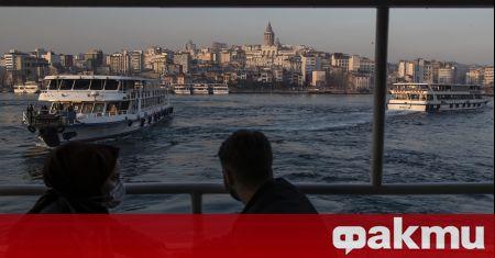 С разпореждане на министъра на вътрешните работи на Турция Сюлейман