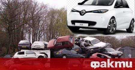 Френският президент Еманюел Макрон заяви, че правителството е решило да