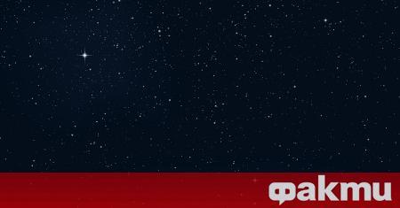 За необичайно явление в небето над пловдивско село, съобщи сайтът