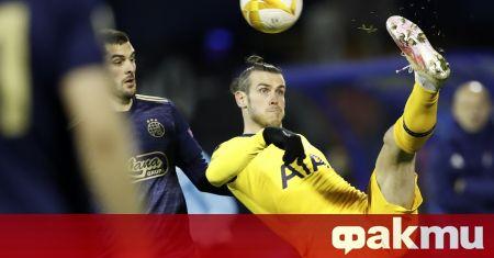 Раздирания от проблеми отбор на Динамо Загреб успя да поднесе