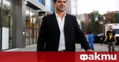 Спортният директор на Локомотив Пловдив Георги Иванов даде интервю пред