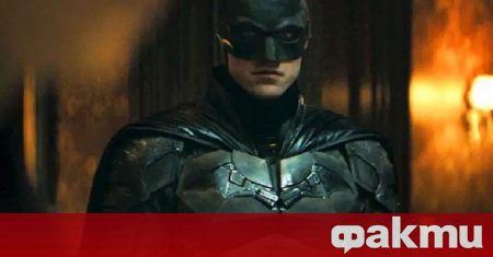 Излезе трейлърът на новия филм за Батман. Продукцията, която носи