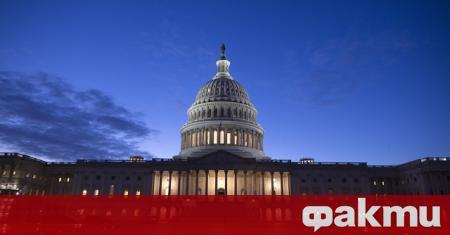 Камарата на представителите на американския Конгрес се очаква да проведе
