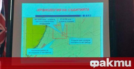 Открит е разбилият се МиГ-29 край Шабла. Все още не