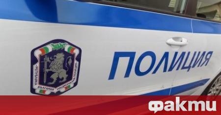 СДВР издирва Владимир Пламенов Петков. Той е на 34 години