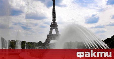 За втори последователен уикенд полицията в Париж евакуира кейовете на
