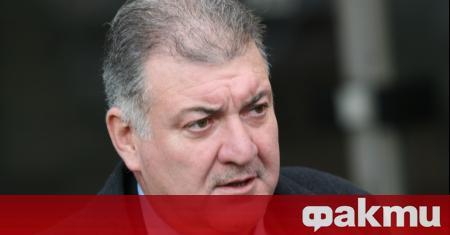 Митничар №1 Георги Костов е с коронавирус, съобщи Lupa.bg, позовавайки